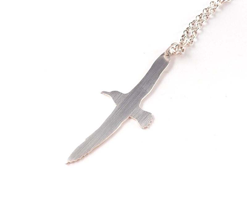 Albatross Necklace