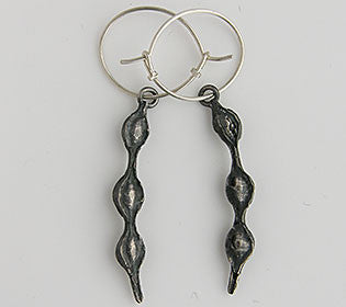 Kowhai Pod Earrings