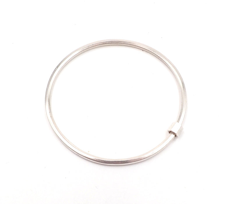 Cheryl Sills bangle hexagon