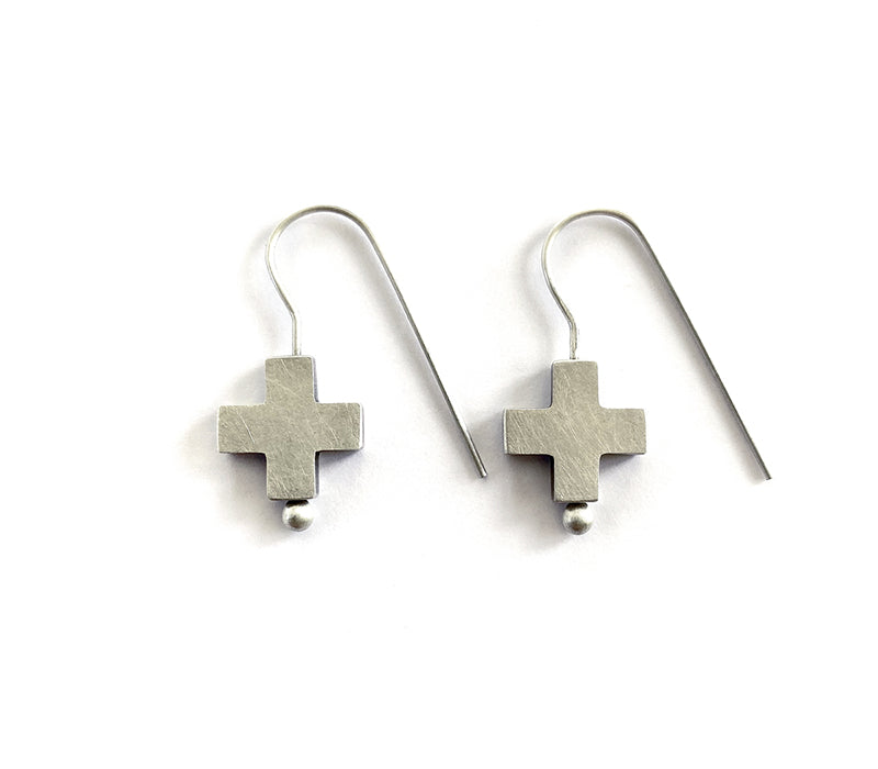 Axis Mundi Earrings