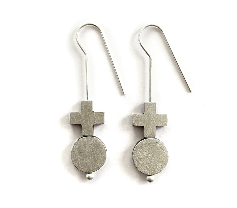 Turning Point Earrings