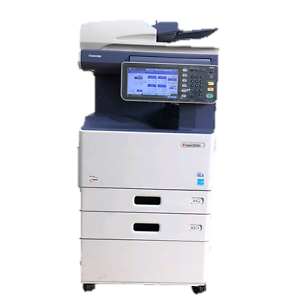 Toshiba eStudio 2555C-25 PPM - Tilly