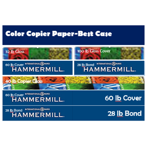 Color Copier Paper-Best Case