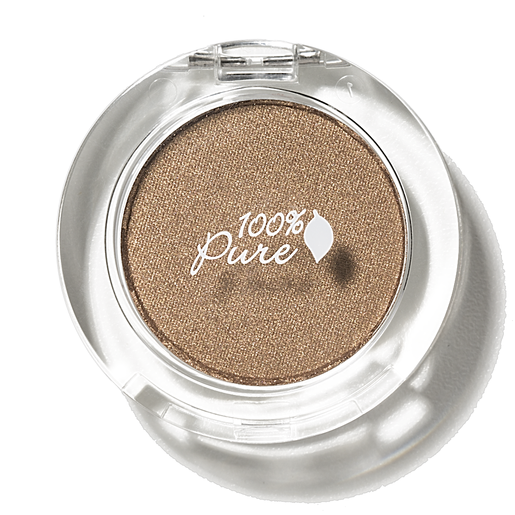 Fruit Pigmented Eye Shadow: Bronze Gold