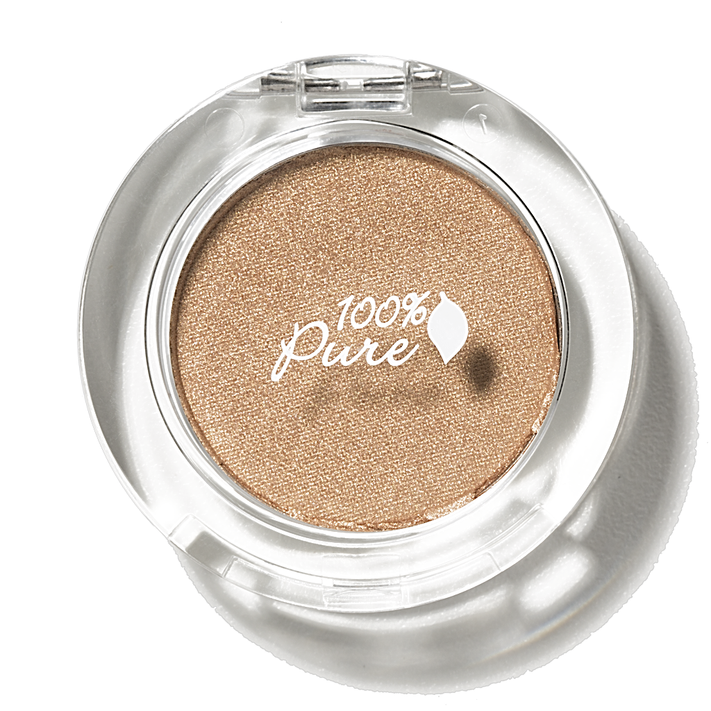 Fruit Pigmented Eye Shadow: Gilded
