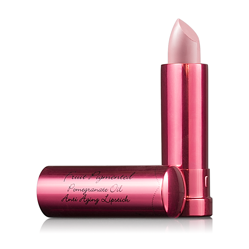 Fruit Pigmented Pomegranate Oil Anti Aging Lipstick: Rose Quartz (Discontinued)
