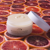 Blood Orange Cleansing Balm