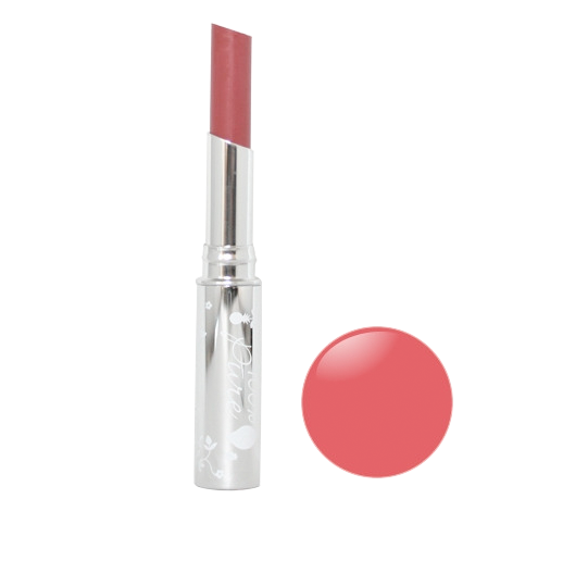 Fruit Pigmented Lip Glaze: Rose Petal