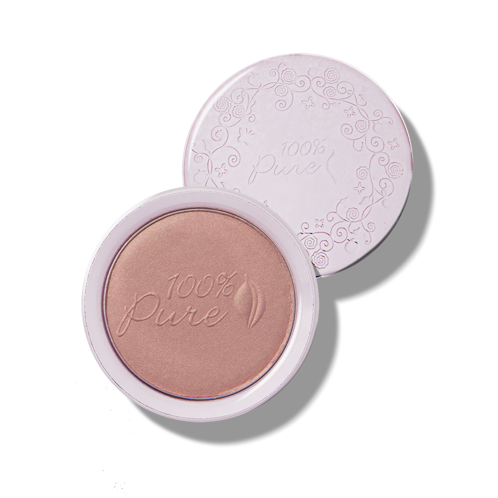 Fruit Pigmented Blush: Peach