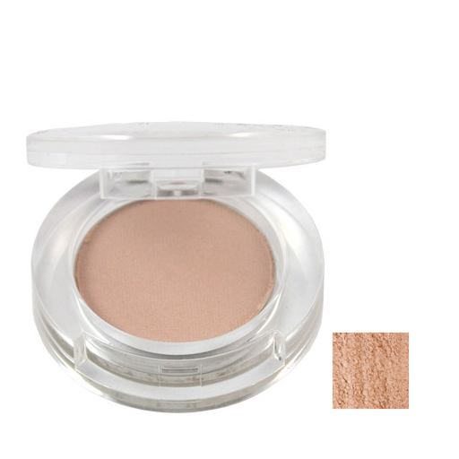 Fruit Pigmented Eye Shadow: Flax Seed