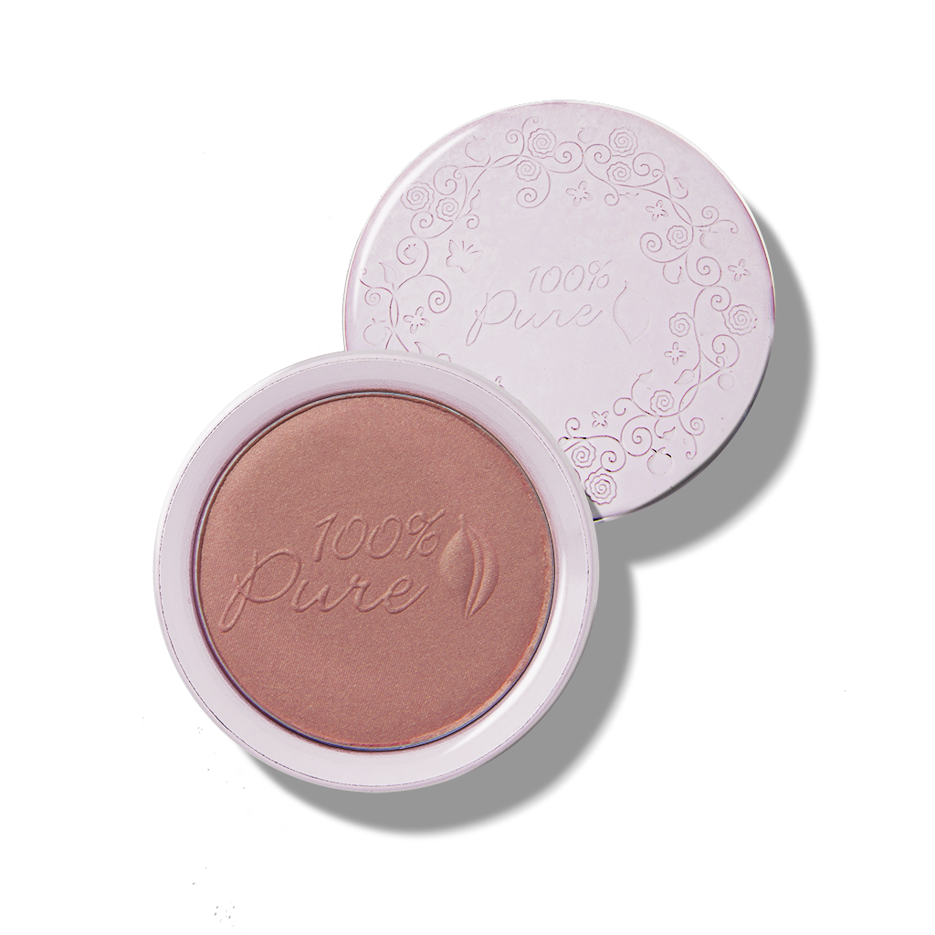 Fruit Pigmented Blush: Pink Plum