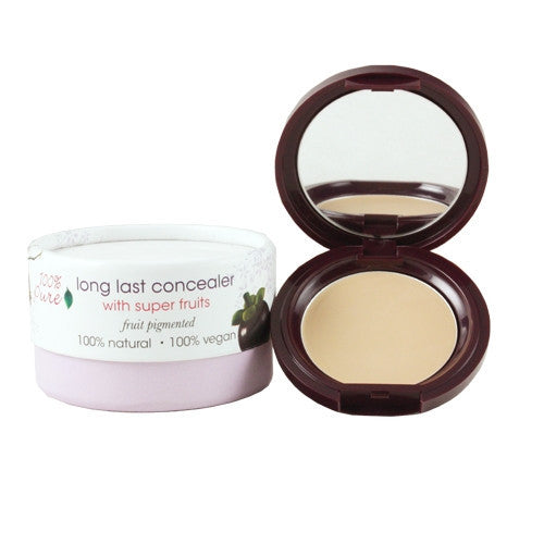 Fruit Pigmented Long Lasting Concealer - Creme