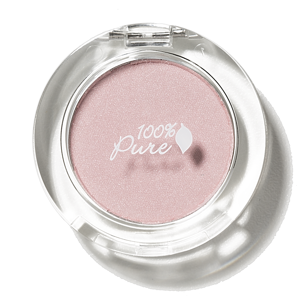 Fruit Pigmented Rose Quartz Eye Shadow (Discontinued)