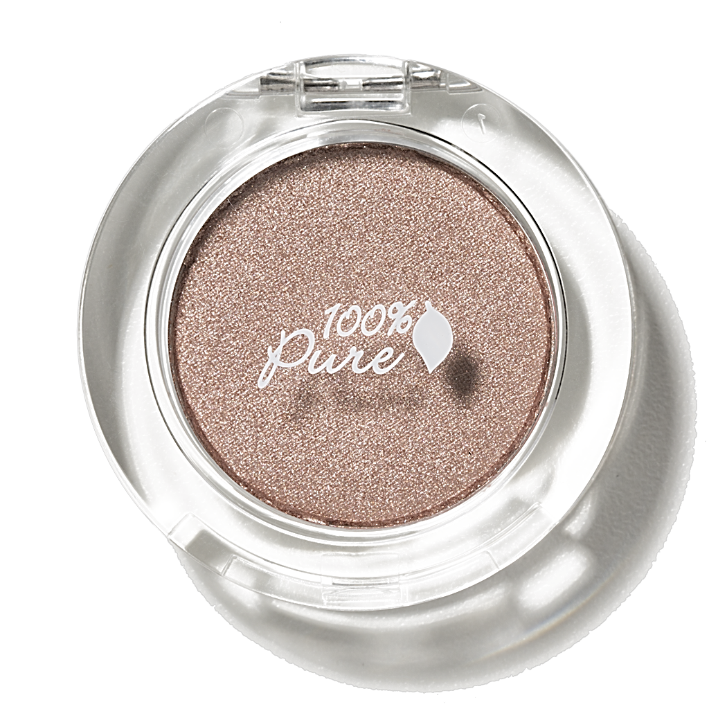 Fruit Pigmented Eye Shadow: Sugared