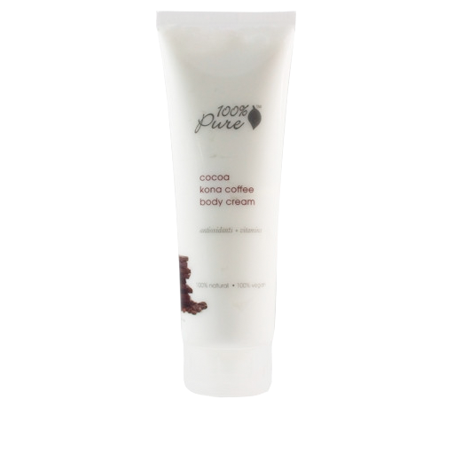 Cocoa Kona Coffee Body Cream (Discontinued)