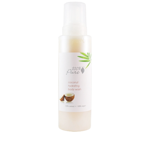 Coconut Hydrating Body Wash (Discontinued)