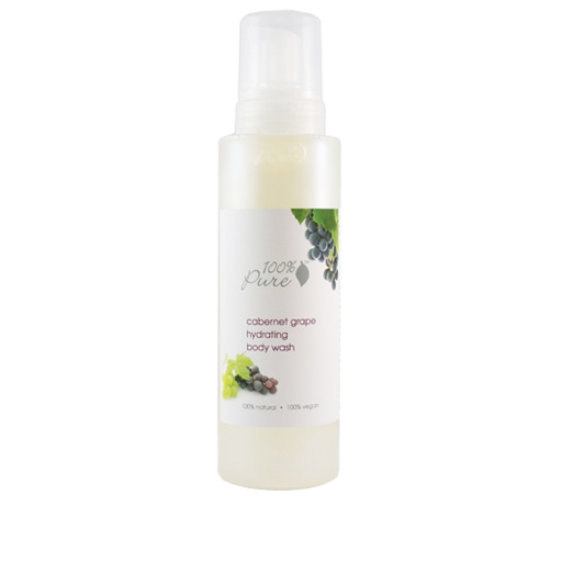 Cabernet Grape Hydrating Body Wash (Discontinued)