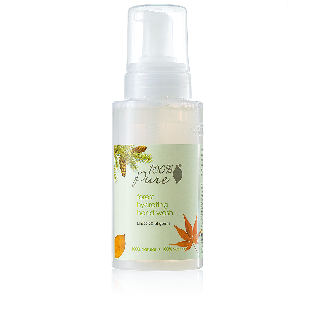 Forest Hydrating Hand Wash (Discontinued)