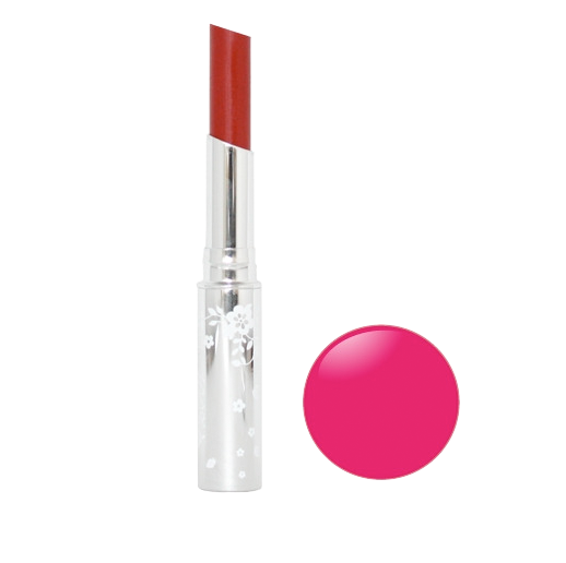 Fruit Pigmented Lip Glaze: Pomegranate