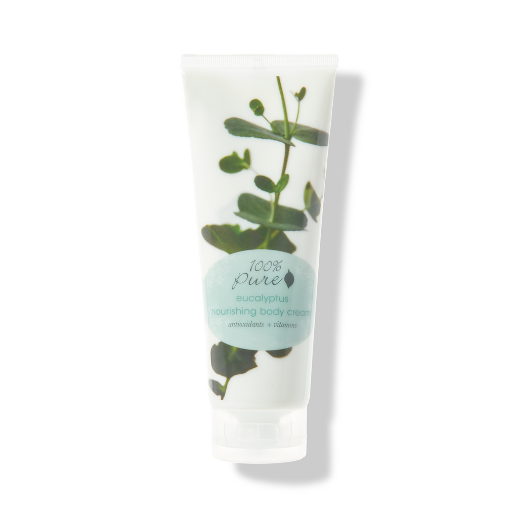 Eucalyptus Nourishing Body Cream