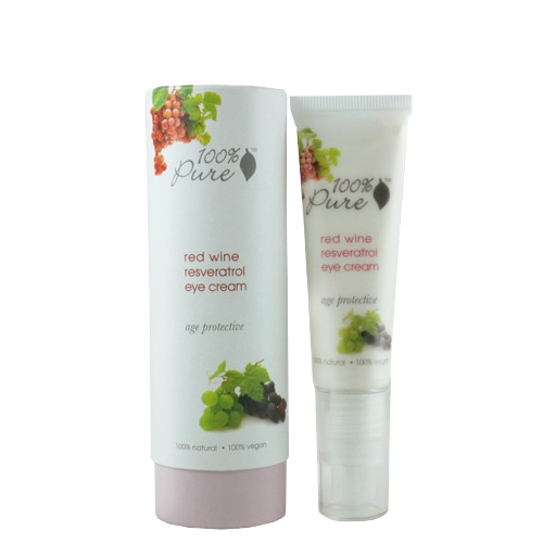 Red Wine Resveratrol Eye Cream (Discontinued)