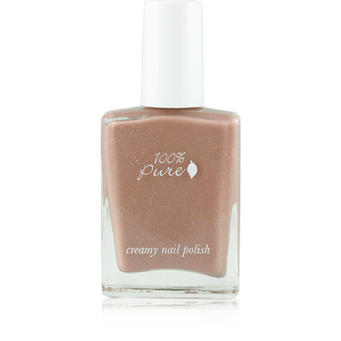 Creamy Polish: Dreamy