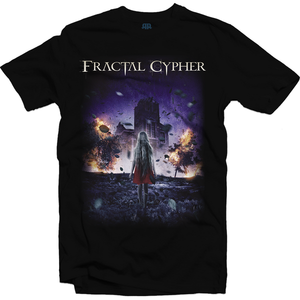 Fractal Cypher - Girl - Band-Brand