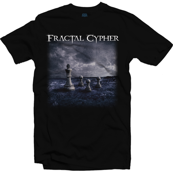 Fractal Cypher - Chess - Band-Brand