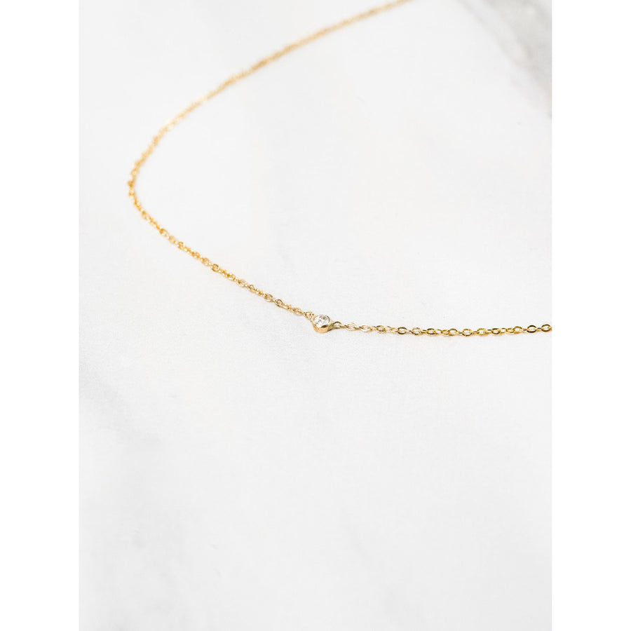 Alvarez Diamond Chain - JoeLuc Jewelry