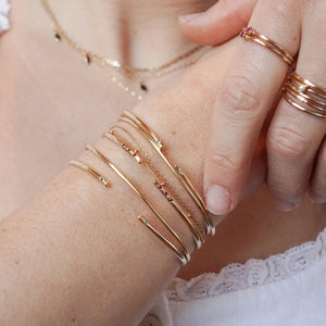 Lucille - JoeLuc Jewelry