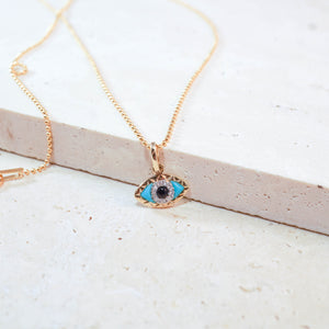 Evil Eye - JoeLuc Jewelry