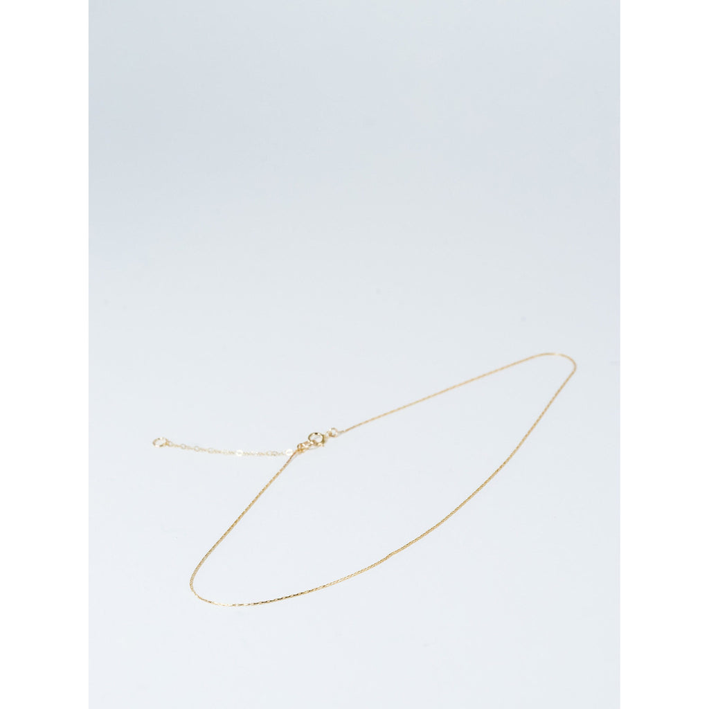 Thread Choker - JoeLuc Jewelry