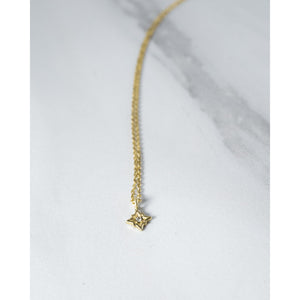 Asteria Diamond Necklace - JoeLuc Jewelry
