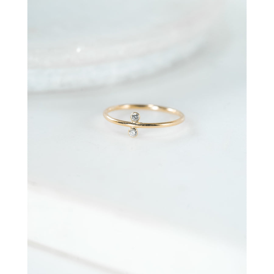 Fitzgerald Ring - JoeLuc Jewelry