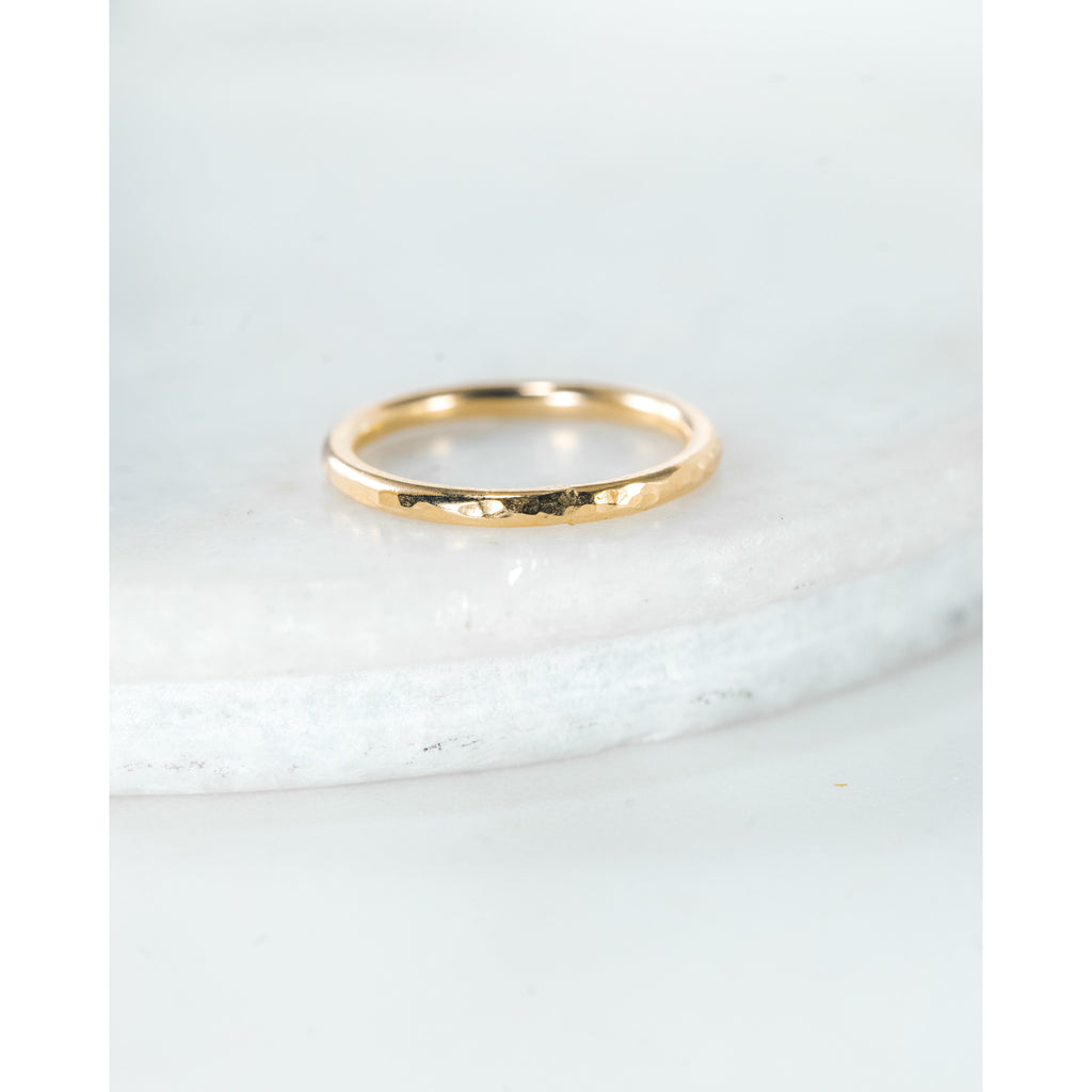 Ophelia Ring - JoeLuc Jewelry