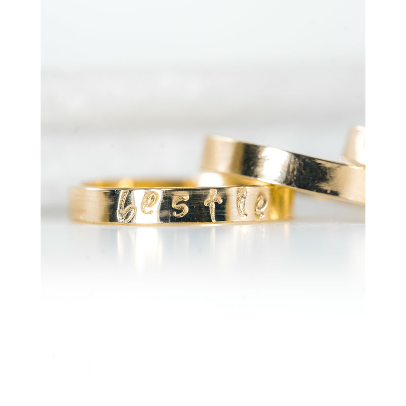 Personalized Band