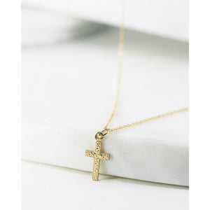 Crossed Hearts - JoeLuc Jewelry