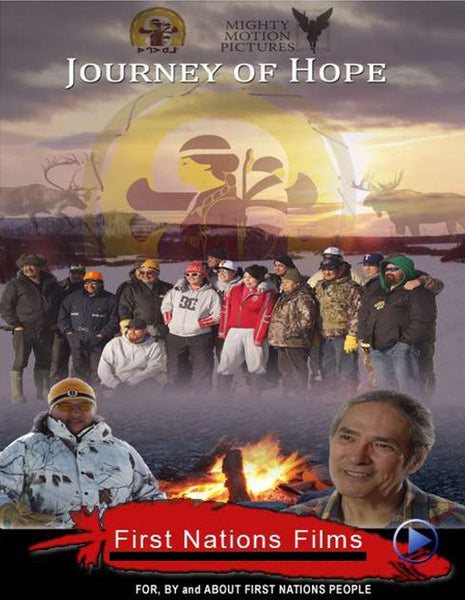 Journey of Hope: Life Altering Experiences