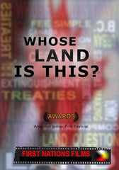 Whose Land is This? - Truthful History of Land Ownership (2005)