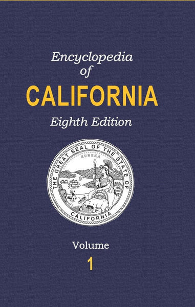 Encyclopedia of California