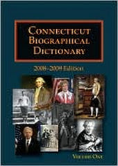 Connecticut Biographical Dictionary