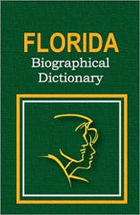 Florida Biographical Dictionary