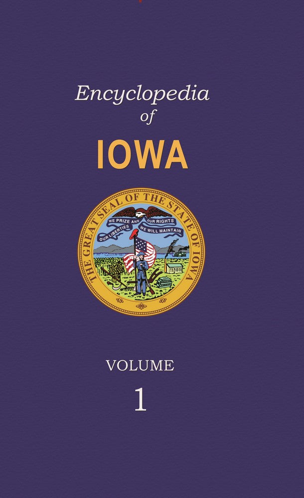 Encyclopedia of Iowa