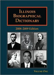 Illinois Biographical Dictionary