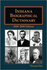 Indiana Biographical Dictionary
