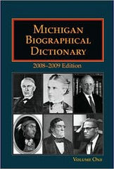 Michigan Biographical Dictionary