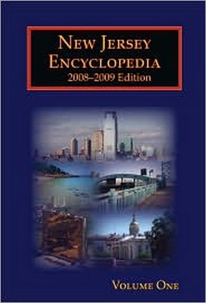 New Jersey Encyclopedia