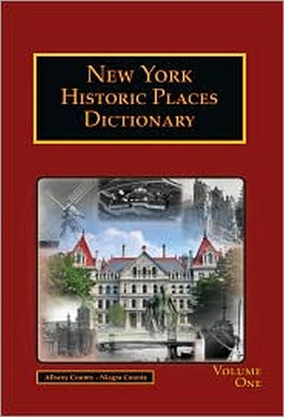 New York Historic Places Dictionary