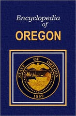 Encyclopedia of Oregon