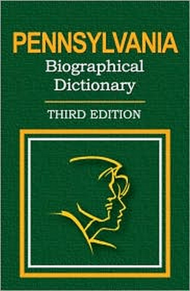 Pennsylvania Biographical Dictionary